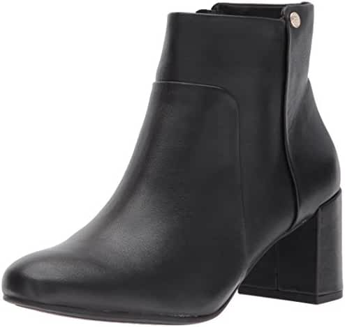 Taryn Rose Women's Camille Silky Cow Fashion Boot